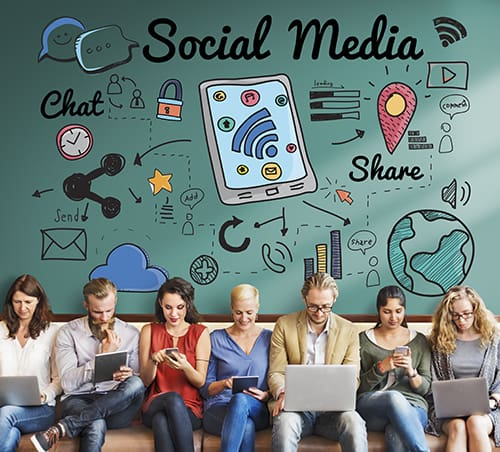 Should Your Business Utilize Social Networking As A Marketing Tool?