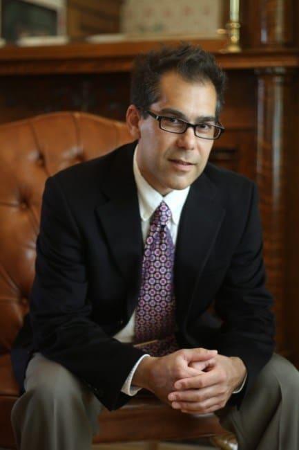 Author Dorian Dalta Is Featured In Saint Cloud Times