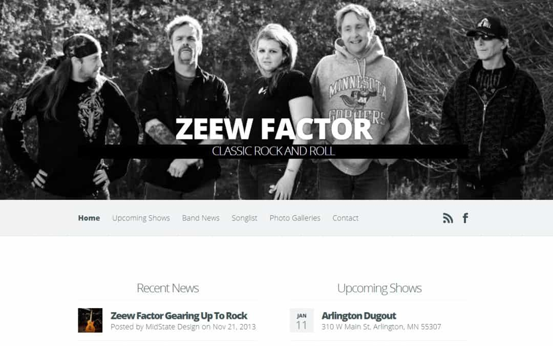 Zeew Factor