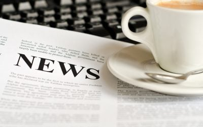 Clients in the News – November 2018