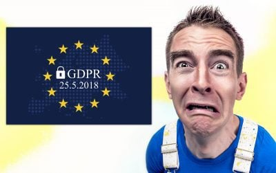 IMPORTANT: GDPR Regulations and What They Mean To You