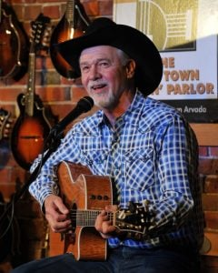 Jim Jones- Performing in Colorado