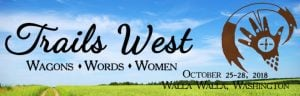Women Writing the West Banner