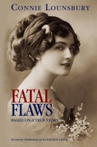 Fatal Flaws by Connie Lounsbury